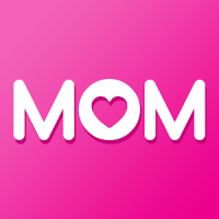 Social Mom - the Parenting App for Moms
