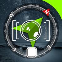 GPS Compass Camera Zoom Night Mode
