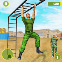 Free Army Training Game