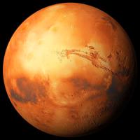 Mars 3D Live Wallpaper