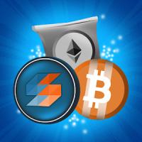 Crypto Burst
