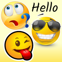 WeSmile WAStickerApps