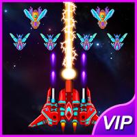 Galaxy Attack: Alien Shooter (Premium)