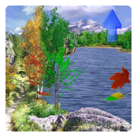 Seasons Live Wallpaper Pro