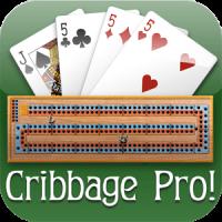 Cribbage Pro Online!