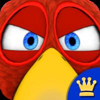 Bird Run, Fly & Jump Deluxe