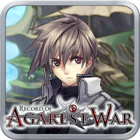 RPG Record of Agarest War