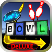 Let's Bowl DeLUXE