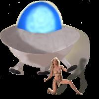 UFO SaveMe