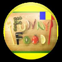 Rețete de Gătit Funny Food