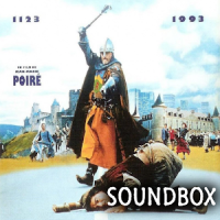 Les Visiteurs soundbox