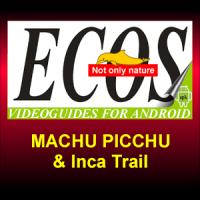 MACHU PICCHU / Cammino Inca 1