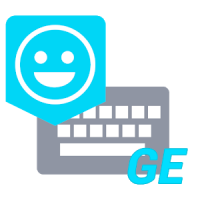 Georgian Dictionary - Emoji Keyboard