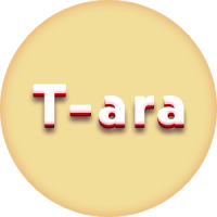 Lyrics for T-ara (Offline)