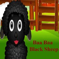Baa Baa Blacksheep kids Poem