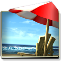 My Beach HD Free