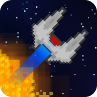 Pixel Fleet
