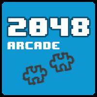2048 Arcade