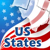 Quiz Estados dos EUA