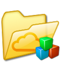 GSAnywhere (Cloud Storage)