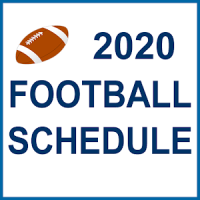 2020 Football Schedule (NFL)