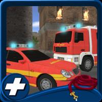 Fire Chief Crime Investigation