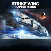 Strike Wing