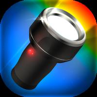 रंग टॉर्च Color Flashlight LED