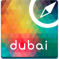Dubai Offline Map Reiseführer