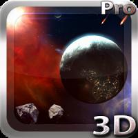 Space Symphony 3D Pro LWP