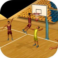 Basketball 3D Game 2015