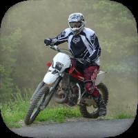 Motorbike Motocross Racing 3D