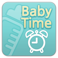 BabyTime (Parenting, Track & Analysis)