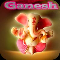 Ganesha HD Live Wallpaper