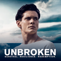 The Official Unbroken App