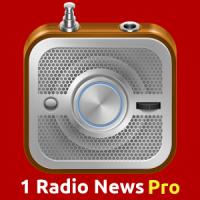 1 Radio News Pro