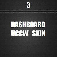 Dashboard v3 UCCW Skin