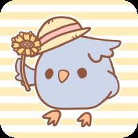 Tweecha Theme:NatsuiroPi-chan