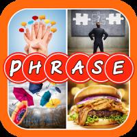 Word Quiz Phrase Puzzle Photos