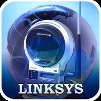 uLinksysCam