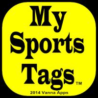 My Sports Tags