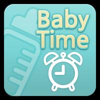 BabyTime (Parenting, Track & Analysis)