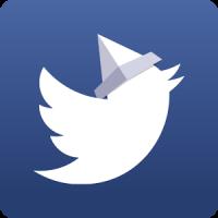 Tinfoil for Twitter