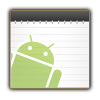 Just Notepad for Android