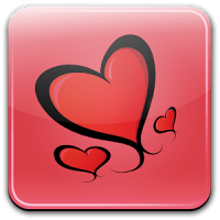 Girly Heart Live Wallpaper