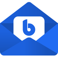 Email Blue Mail