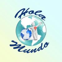 HOLA MUNDO APP