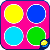 Learn Colors for Toddlers - Educational Kids Game!