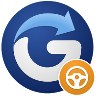 Glympse for Auto - Share GPS
