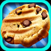 Cookie Maker Make Bake Dessert